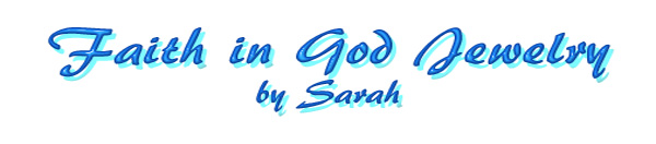 Faith in god jewelry by sarah in middletown ny for A creative touch beauty salon