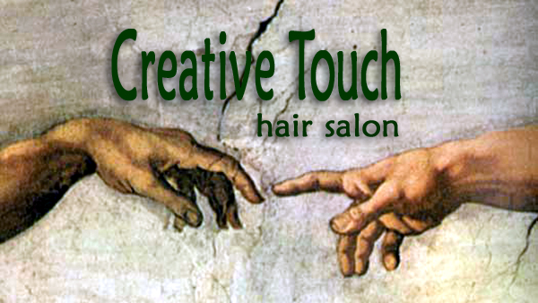 Creative Touch Hair Salon in Middletown, NY