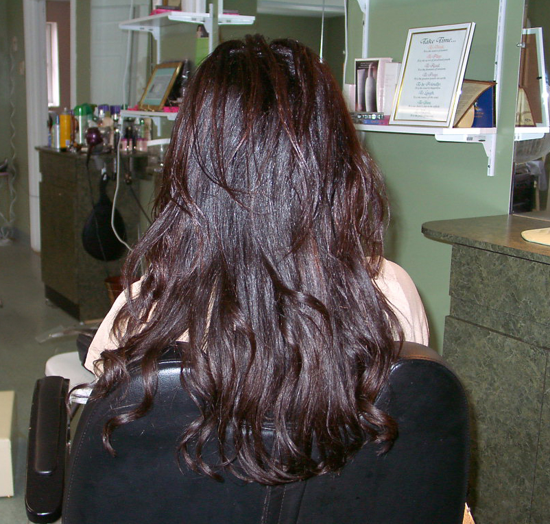 Creative touch hair salon in middletown ny for A creative touch beauty salon